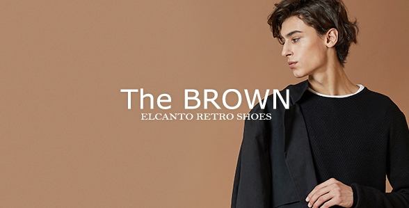 THE BROWN by ELCANTO